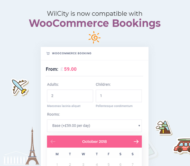 Wilcity - Directory Listing WordPress Theme - 29